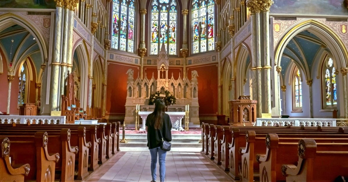 3 Challenges of Belonging to the Church