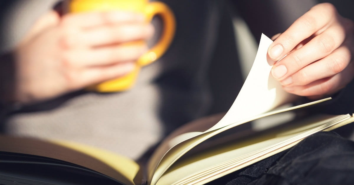 11 Bad Ways to Study Your Bible
