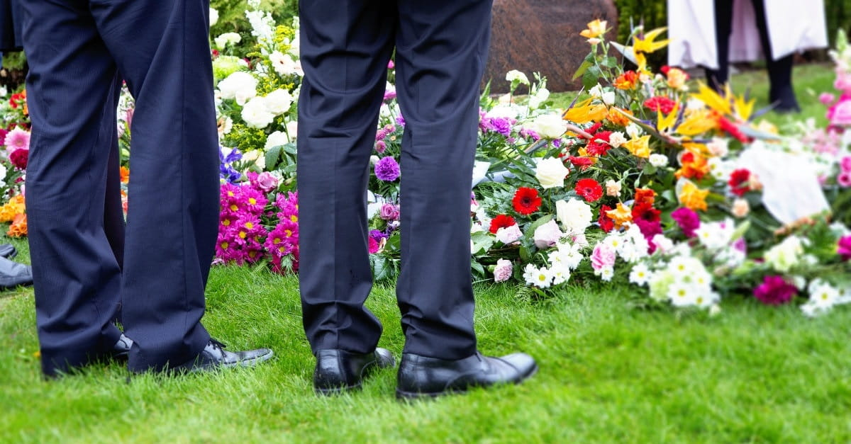 5 Strategies for Faithfully Preaching an Unbeliever's Funeral