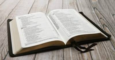 28 Verses Proving God will Provide