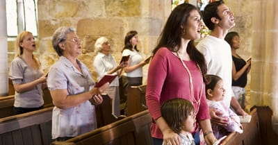 9 Christians You Don't Want to Sit Beside on Sunday Morning