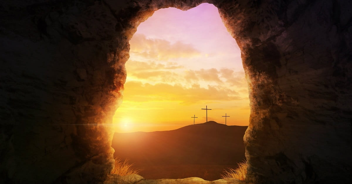 10 Things You Should Know about Jesus' Empty Tomb