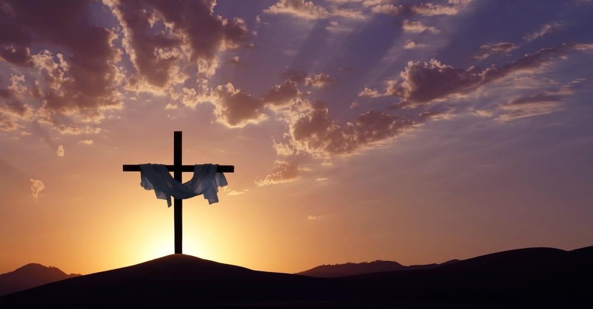 Remembering Holy Week Spiritual Living Christian Faith