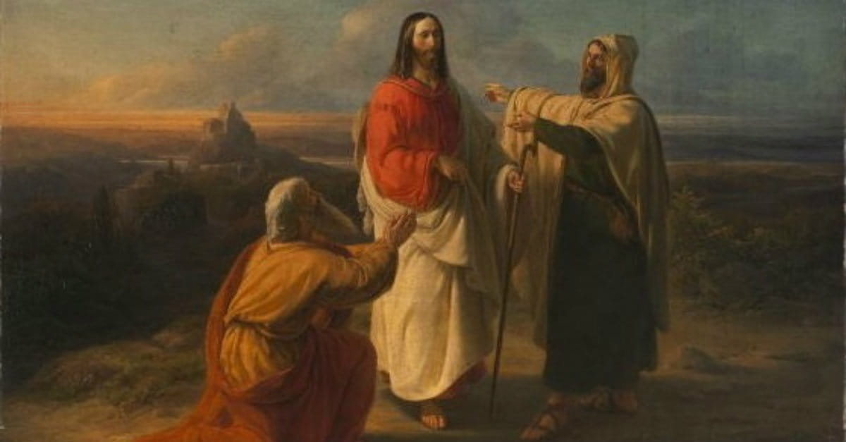 How the Resurrection Changes Your Monday
