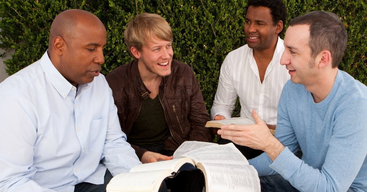 How Memorizing Scripture as a Small Group Changed My Life