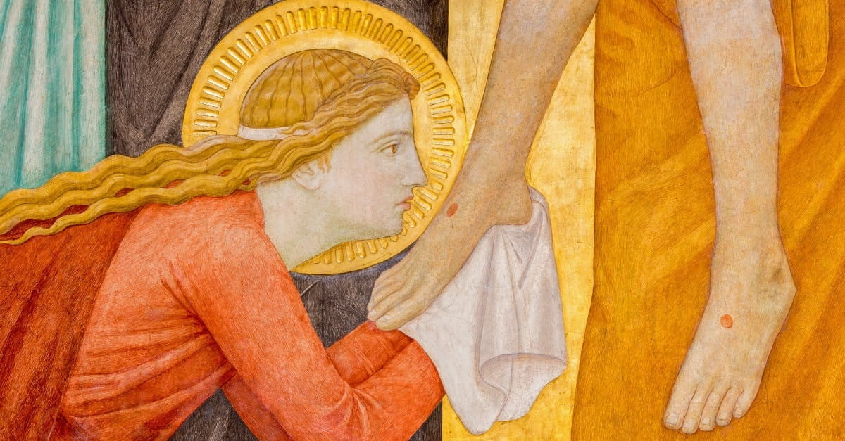 7 Things You May Not Know about Mary Magdalene