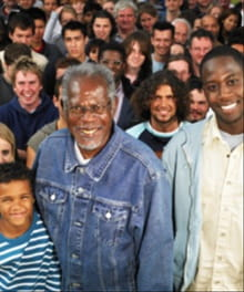 Becoming a Racially Unified Church