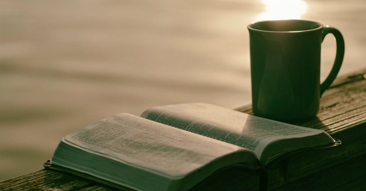 4 Reasons to Meet with God in Secret