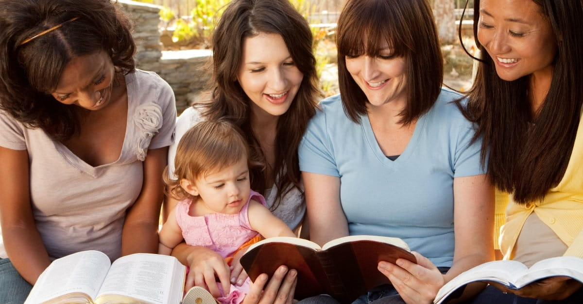 10 Ways You Can Include Young Women in the Church