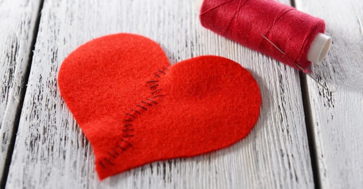 5 Warning Signs of Pastoral Heart Disease