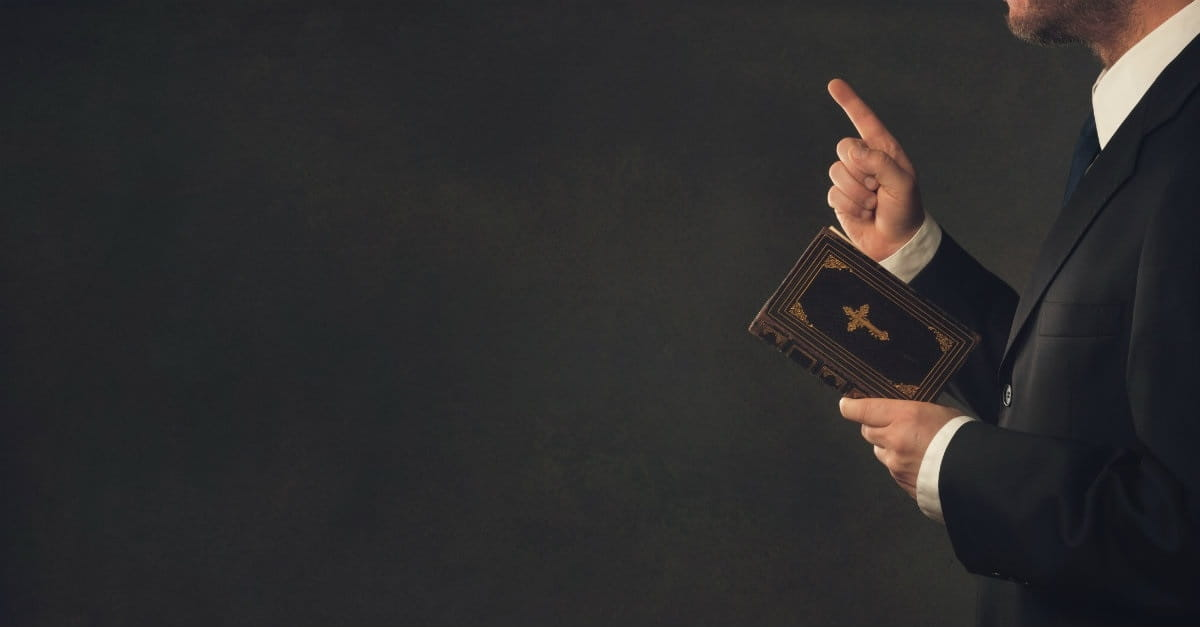 12 Things Pastors Do Not Know