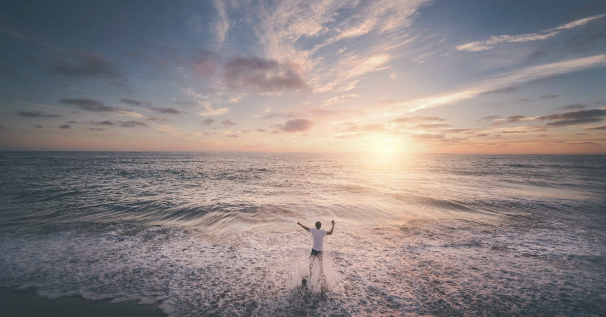 4 Benefits of being Heavenly Minded
