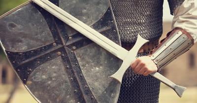 10 Scripture Verses to Help You Win in Spiritual Warfare