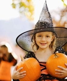 Halloween: Separating Conviction from Condemnation