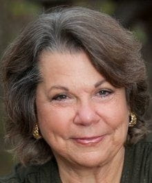 Farewell Barbara Curtis, 1948-2012