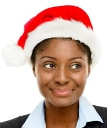 Five Steps to a Stress-Free Christmas