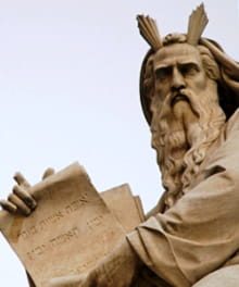 The Creation Account: How Moses Taught Faith to the Jews... and Me