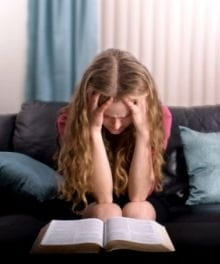 Do Real Christians Get Depressed?