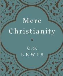 Needed: Mere Christians