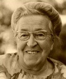 The Faith of Corrie ten Boom
