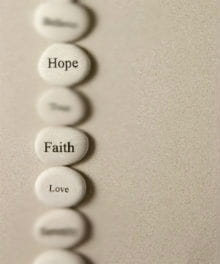 Faith, Hope, and Love: How to Make Spiritual Progress