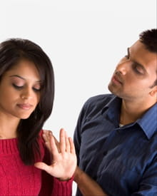 Anger: A Toxin in Marriage