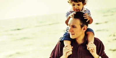 7 Ways to be the Best Dad in a Crisis!