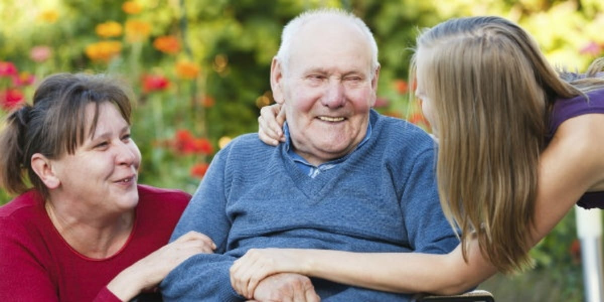 5 Ways to Encourage Your Kids When Grandpa Has Alzheimer's