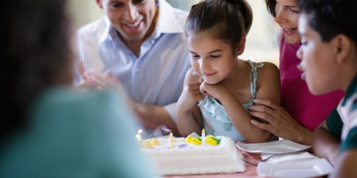10 Ways to Celebrate Milestones in Your Child's Life