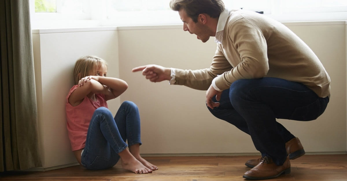When Does Discipline Become Abuse?