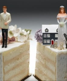 The Christian Divorce Rate Myth
