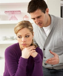 6 Reasons Marriages Hit Rough Waters