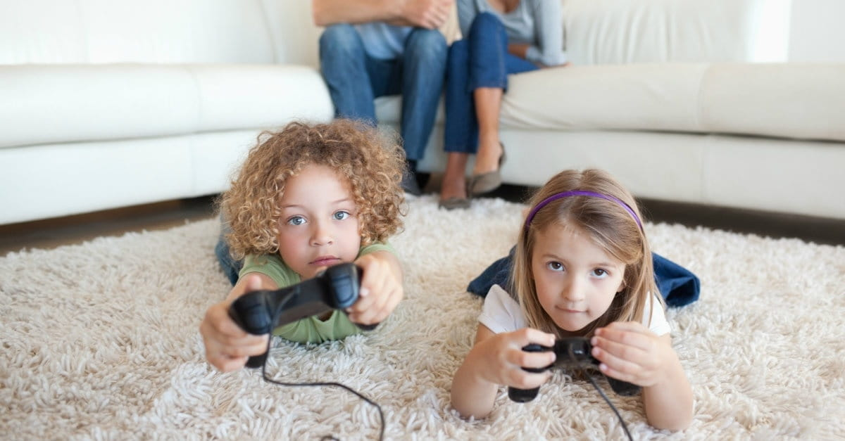 5 Ways to Regulate Video Games for a Peaceful Home
