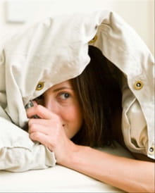 When Hiding From Conflict Hurts Us