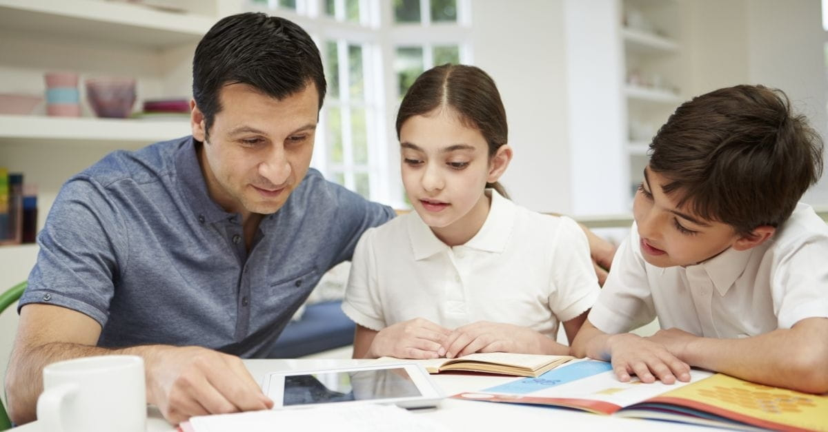 4 Ways to Train Your Children to be Debt Free