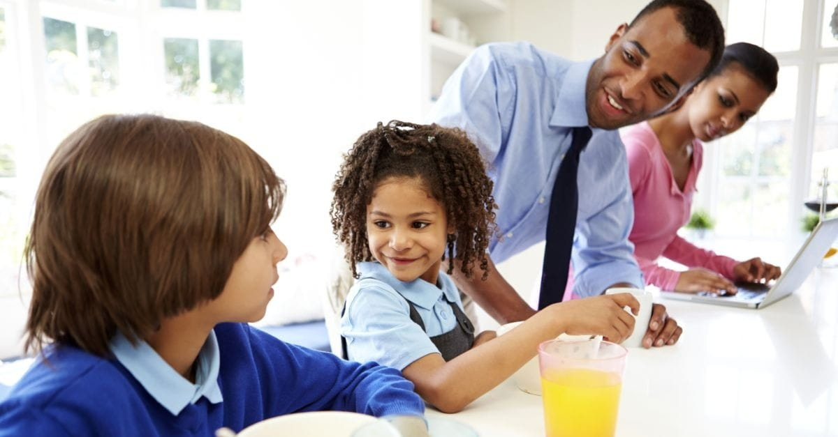 TGIM – Thank God It's Monday?
