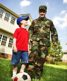 The Hidden Blessings of Military Homeschooling