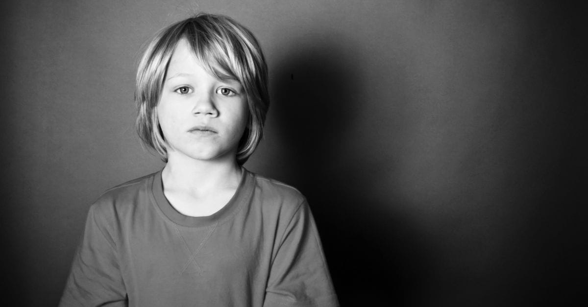 Shame On You: Is It Ever Right for Children To Feel Shame?