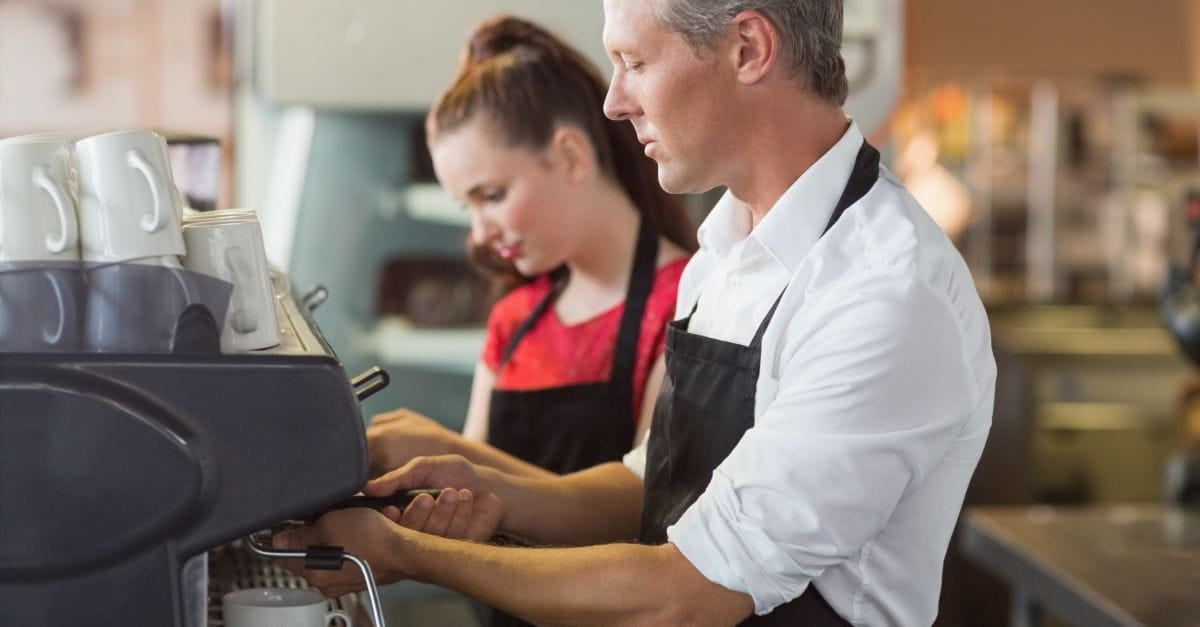 Are Teens Getting Shut Out of the Work Force?
