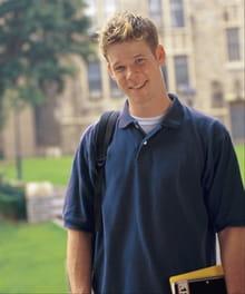 Off to College: Releasing Your Freshman Prophet