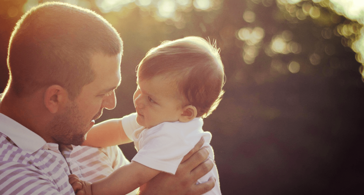 Advice for a First-Time Dad