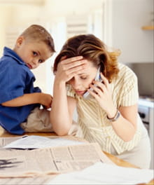 Turn On the Light: 7 Insights for Weary Moms