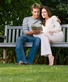 Get on the Same Spiritual Page as Your Spouse