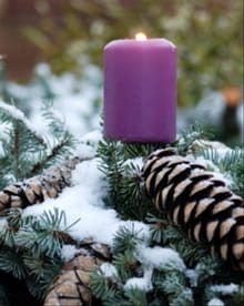Advent as an Antidote to Christian Boredom