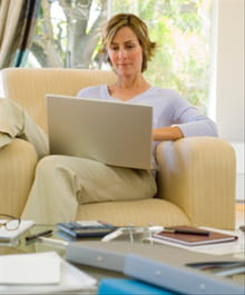 Is Working from Home for You?