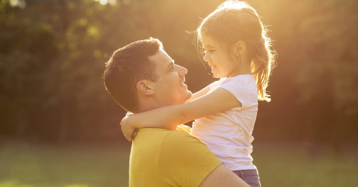 Why are Single Fathers So Important to the Church?