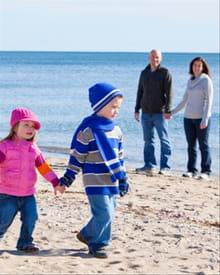 Nurturing Your Marriage after Children Arrive