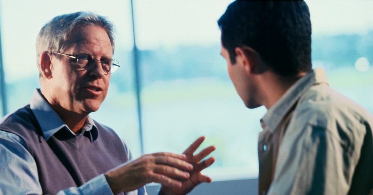 The Lost Art of Being Mentored