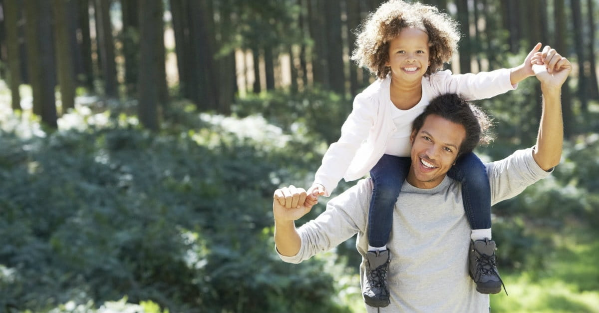 The Responsibility of Single Dads