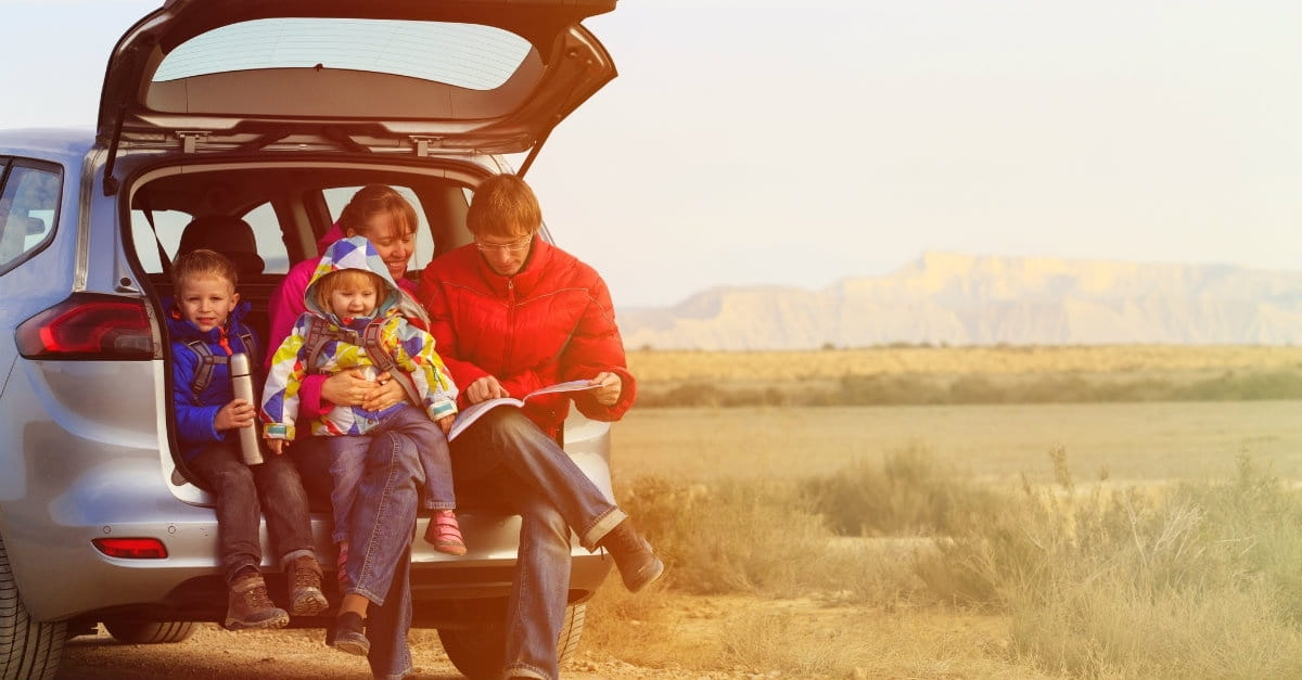 5 Faith-Growing Activities You Can Do in the Car